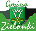 Gmina Zielonki logo